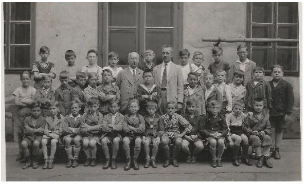 ezr school