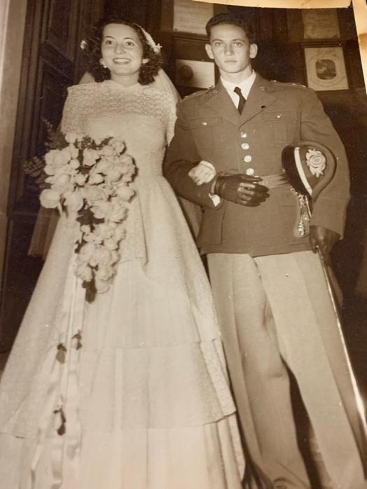 VF wedding