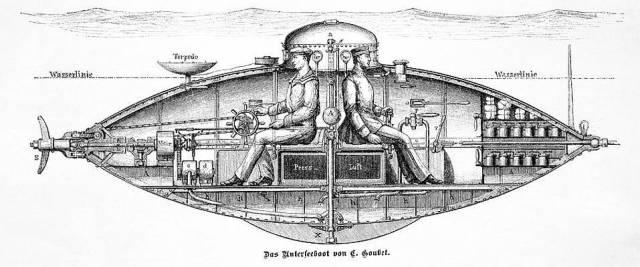 goubet-submarine-bildagentur-onlinetschanz